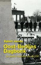 Egbert  Jacobs Oost-Berlijns dagboek