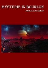 John G.O. de Koker , Mysterie in Bourlon