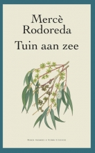 Merce  Rodoreda Tuin aan zee