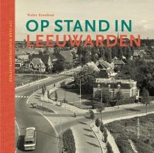 Walter Kromhout , Op stand in Leeuwarden