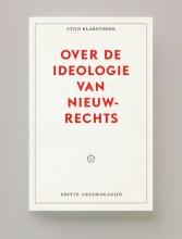 Stijn Klarenbeek , Over de ideologie van nieuw-rechts