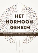 Crispijn  Hartzema Het Hormoon Geheim