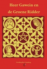 , Heer Gawein en de Groene Ridder