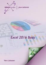 Vera Lukassen , Excel 2016 basis