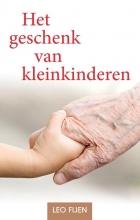 Leo Fijen , Het geschenk van kleinkinderen