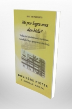 Eunice Anita Duvilène Pieter, ¿Puedo lograr mas en la vida?