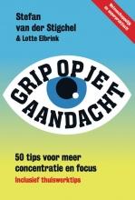 Stefan van der Stigchel , Grip op je aandacht