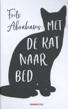 Frits Abrahams , Met de kat naar bed