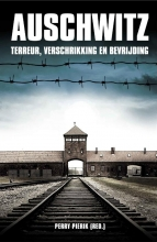 Perry  Pierik Auschwitz