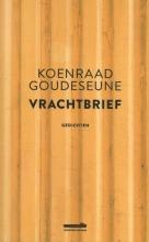 Koenraad Goudeseune , Vrachtbrief