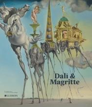 Michel  Draguet, William  Jeffett, Danielle M.  Johnson Dali & Magritte