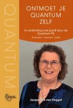 Jacqueline van Veggel , Ontmoet je quantum zelf