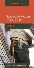 , Bouwdeelkosten Installaties | 2021