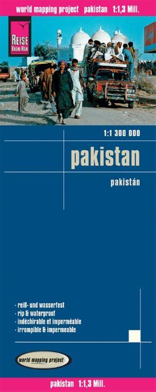 ,Pakistan 1 : 1 300 000