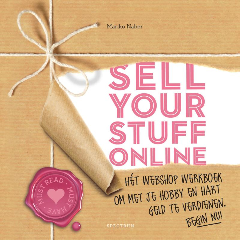 Mariko Naber,Sell your stuff online