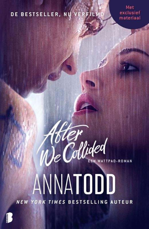 Anna Todd,After We Collided