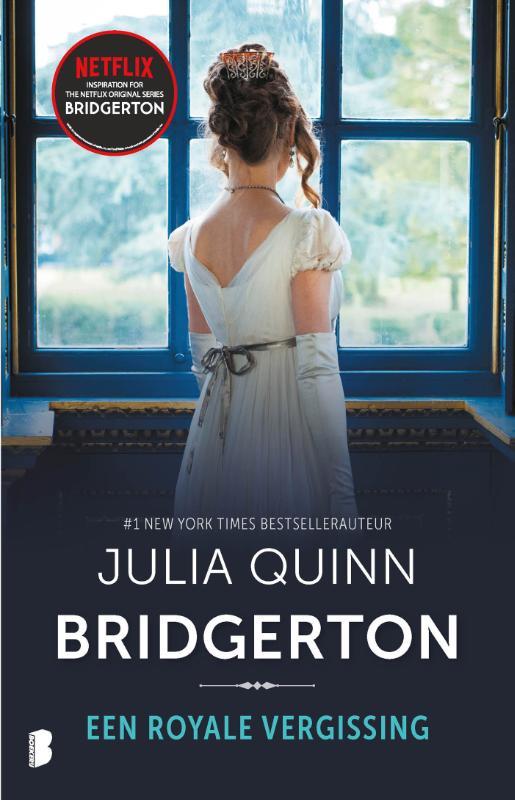 Julia Quinn,Een royale vergissing