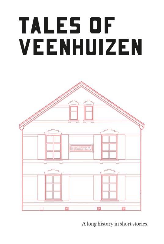 Kees Timmerman,Tales of Veenhuizen