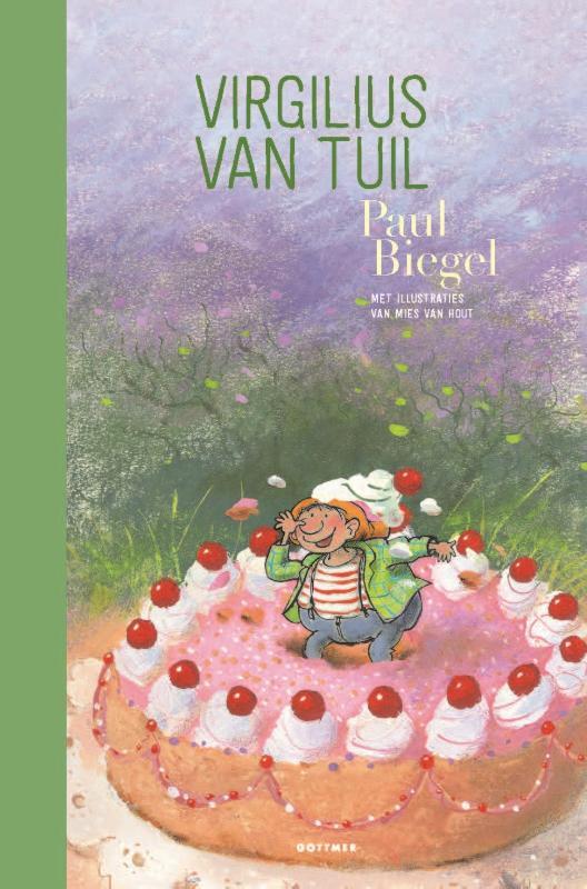 Paul Biegel,Virgilius van Tuil