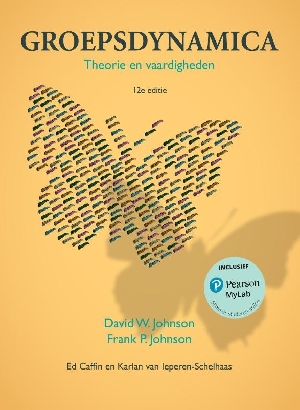 David Johnson, Frank Johnson,Groepsdynamica
