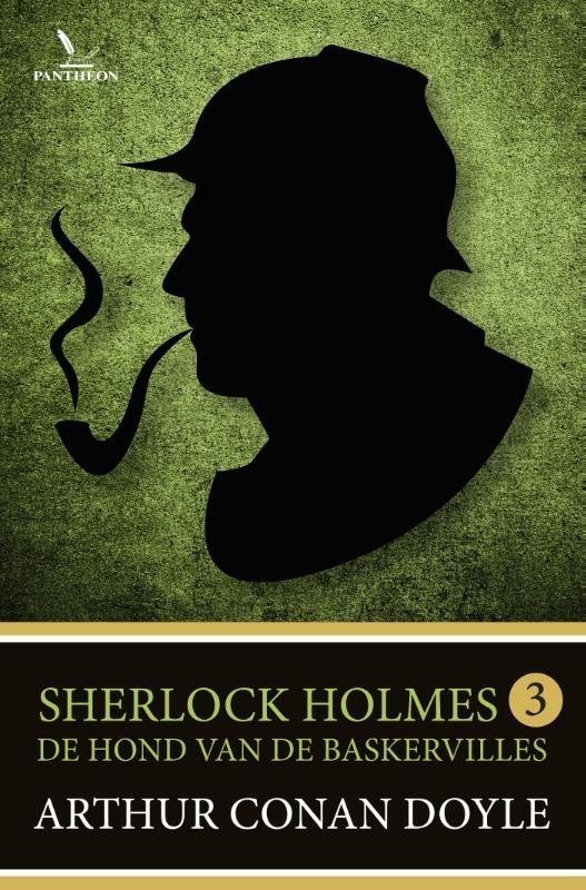 Arthur Conan Doyle,De hond van de Baskervilles