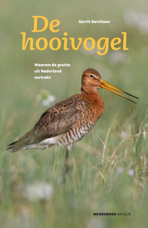 Gerrit Gerritsen,De hooivogel