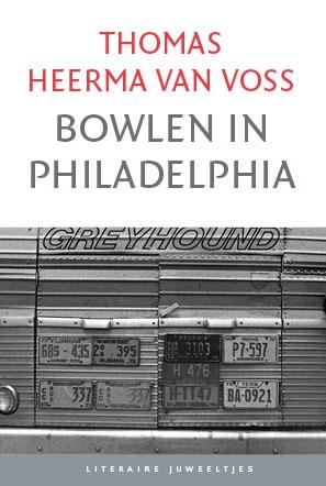 Thomas Heerma van Voss,Bowlen in Philadelphia (set)