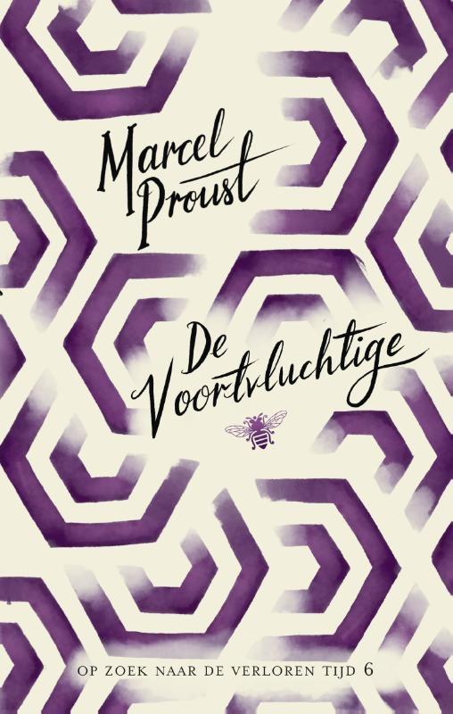 Marcel Proust,De voortvluchtige