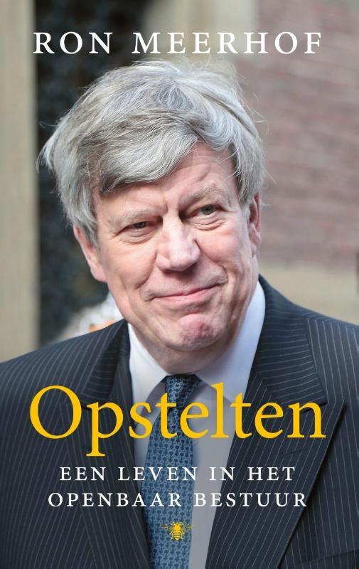 Ron Meerhof,Opstelten