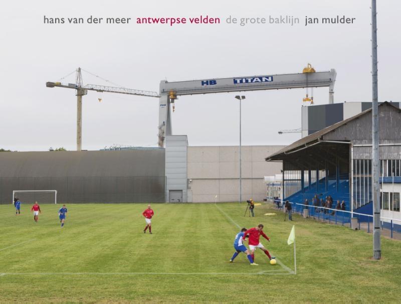 Jan Mulder,Antwerpse velden