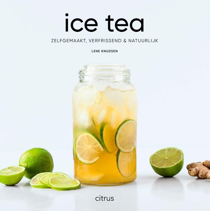 Lene Knudsen,Ice tea