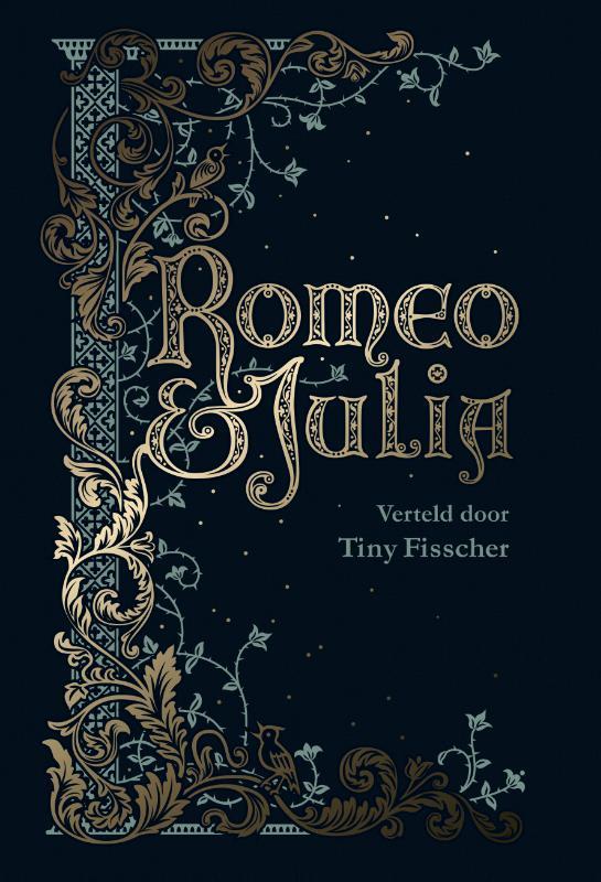 Tiny Fisscher, William Shakespeare,Romeo & Julia
