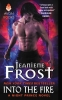 Jeaniene Frost,Into the Fire