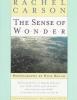 Carson, Rachel,   Pratt, Charles,The Sense of Wonder
