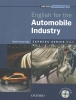 Kavanagh, Marie,Express Series: English for the Automobile Industry Student`