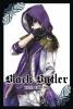 Toboso, Yana,Black Butler 24