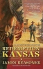 Reasoner, James,Redemption, Kansas