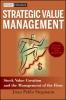 Stegmann, Juan Pablo,Strategic Value Management