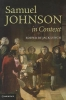 ,Samuel Johnson in Context