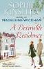 Kinsella Writing As  Wickham, Sophie Writing As Madeleine,Desirable Residence