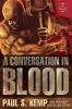 Kemp, Paul S.,A Conversation in Blood