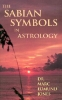 Jones, MARC EDMUND,The Sabian Symbols in Astrology