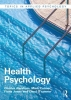Charles Abraham,   Mark Conner,   Fiona Jones,   Daryl O`Connor, ,Health Psychology