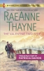 Thayne, RaeAnne,The Valentine Two-Step & the Color of Courage
