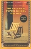 McCall Smith, Alexander,The Kalahari Typing School for Men