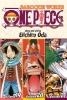 Oda, Eiichiro,One Piece