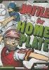 Kreie, Chris,Battle for Home Plate