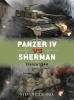 <b>Zaloga, Steven J.</b>,Panzer IV Vs Sherman