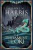 M. Harris Joanne,Testament of Loki