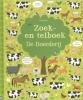 ,<b>Zoek en telboek de boerderij</b>